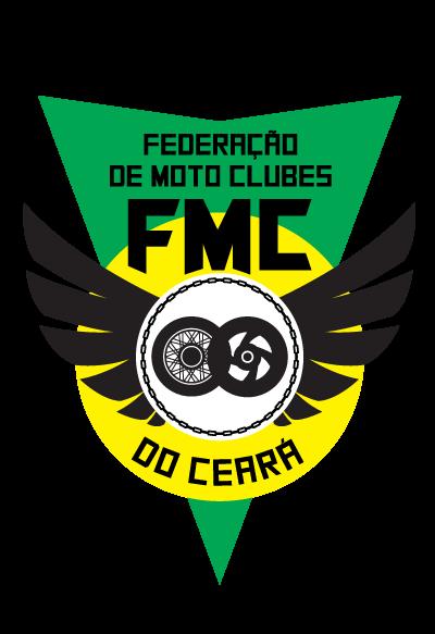 Federação de Motoclubes do Ceará apresenta a nova logomarca da instituição
