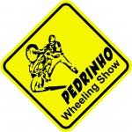 logo pedrinho wheeling show