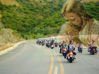 Jesus-bikers