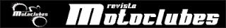 revista motoclubes logo