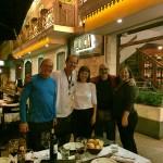 VIAGEM AO FIM DO MUNDO – DIA 23 – Última parada antes de retornar ao Brasil