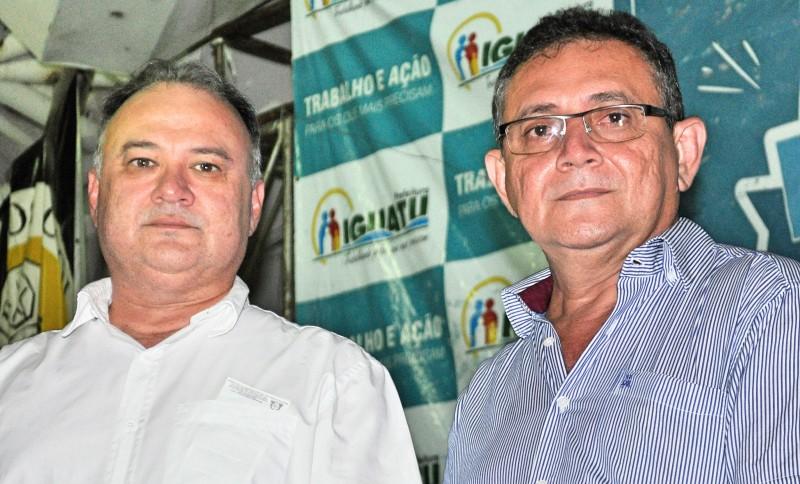 CDL e SINDLOJAS de Iguatu assumem a coordenação de Educação de Trânsito do Iguatu Moto Week