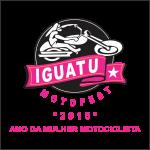 Logo Iguatu Moto Fest