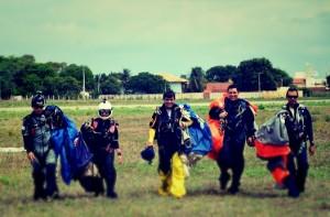 Sky Diver Iguatu