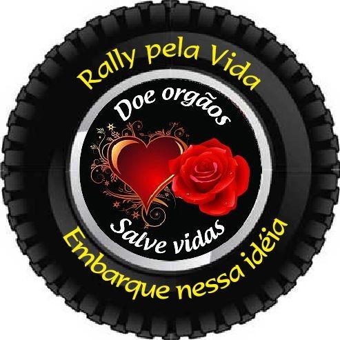 """Doação de Órgãos: """"Eu resisti… eu voltei pra vida…"""" Um rally pela vida. Por Magda Rosa"""
