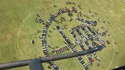 Brasil entra para o Guiness Book por reunir o maior número de Hayabusas