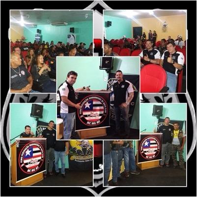 FEMC- FEDERAÇÃO MARANHENSE DE MOTO CLUBES, MOTO GRUPOS E MOTO TURISMO é apresentada aos motociclistas