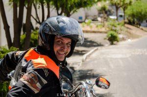 Djalma Frota - Amigos Motociclistas