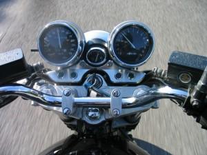 velocidade adequada