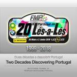 Mototurismo português: calendários 2018