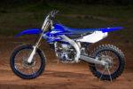 Yamaha apresenta motos de motocross 2020 para mercado brasileiro